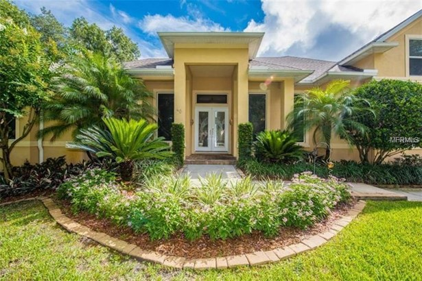 Single Family Residence, Custom - ORMOND BEACH, FL (photo 2)