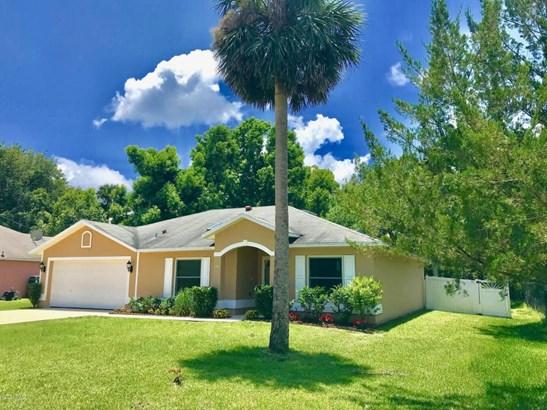 Single Family - Palm Coast, FL (photo 1)