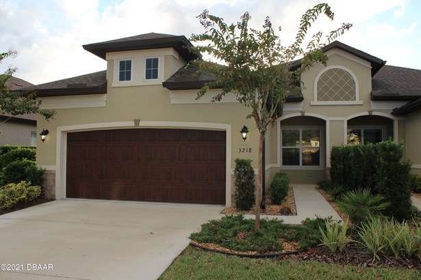 Single Family Attached, Traditional - Ormond Beach, FL