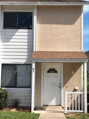 Condominium, Traditional - South Daytona, FL (photo 1)