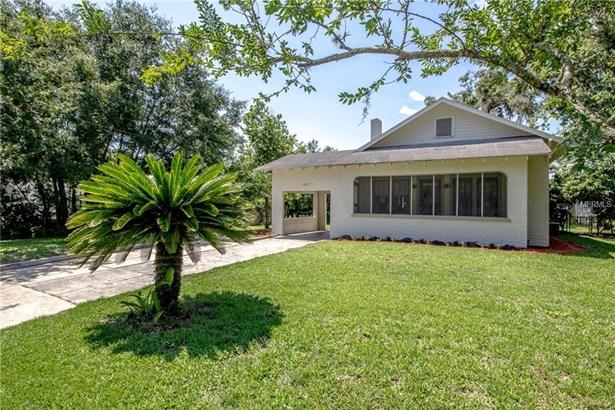 Bungalow,Spanish/Mediterranean, Single Family Residence - DELAND, FL (photo 1)