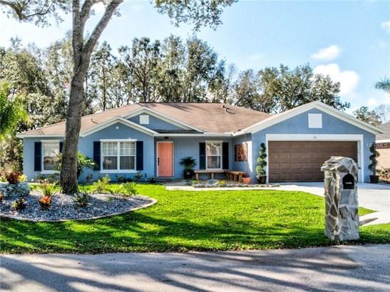 Single Family Home - PALM COAST, FL (photo 1)