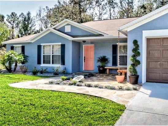 Single Family Home - PALM COAST, FL (photo 3)