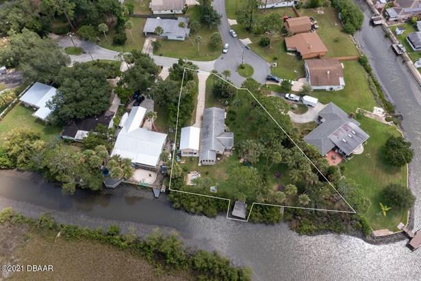 Single Family Lot - Port Orange, FL