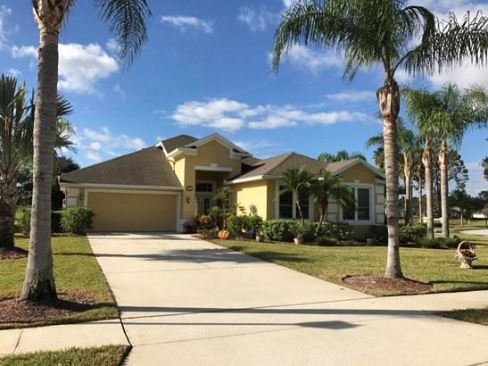 Traditional, Single Family - Daytona Beach, FL (photo 1)