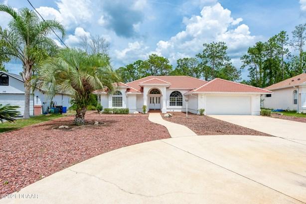 Single Family, Other - Palm Coast, FL