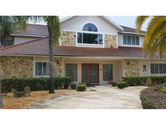 Single Family Residence - ORMOND BEACH, FL (photo 1)