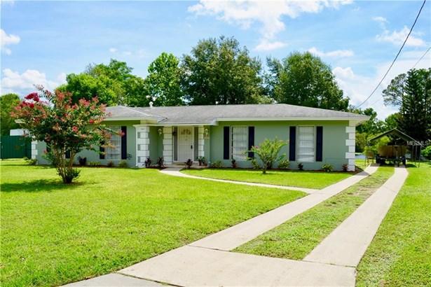 Single Family Residence, Ranch - DELTONA, FL