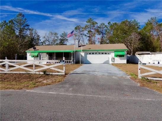 Single Family Home - PAISLEY, FL (photo 1)