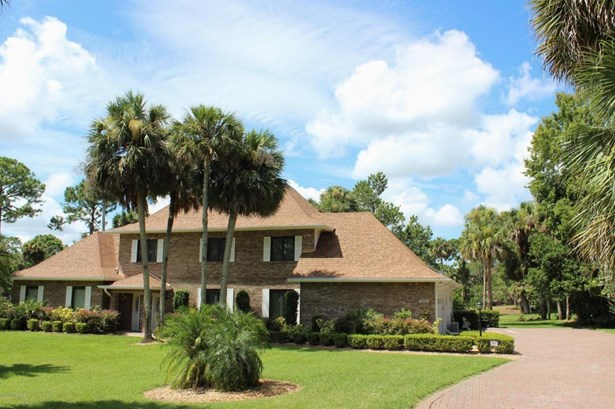 Traditional, Single Family - Daytona Beach, FL (photo 3)