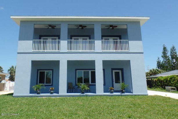 Traditional, Single Family - Wilbur-by-the-Sea, FL (photo 1)