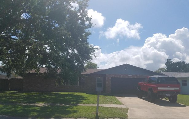 Ranch, Single Family - South Daytona, FL (photo 1)