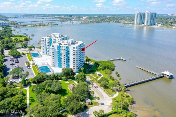 Condominium, Other - Daytona Beach, FL