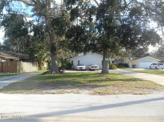 Duplex - Holly Hill, FL (photo 2)