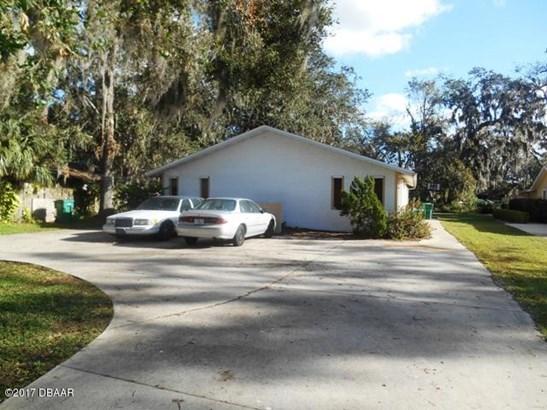 Duplex - Holly Hill, FL (photo 3)