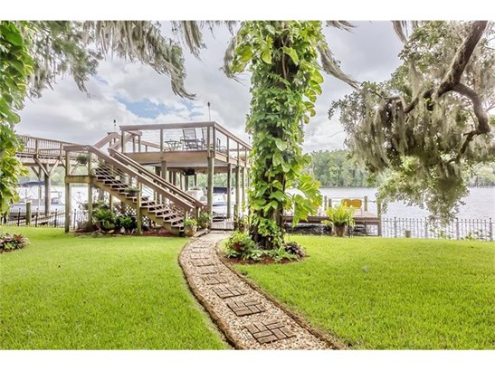 Single Family Home, Historical - ASTOR, FL (photo 4)