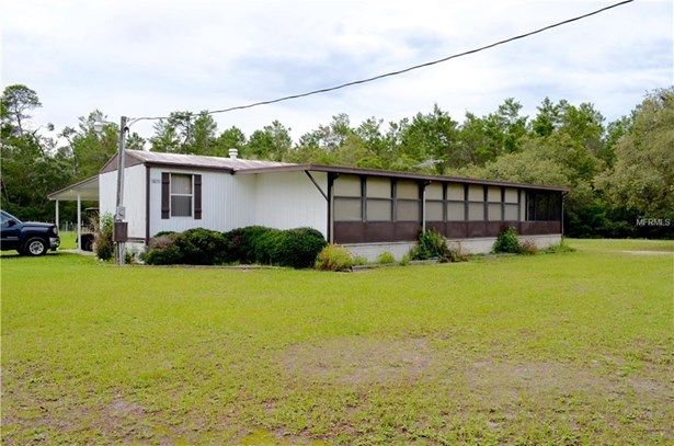 Mobile Home - EUSTIS, FL (photo 1)