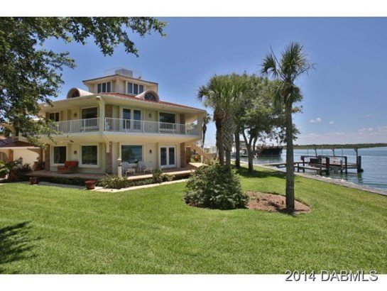 Single Family, Modern - Ponce Inlet, FL (photo 1)