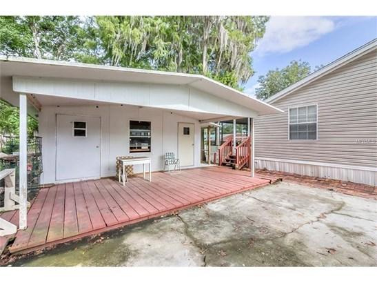 Manufactured/Mobile Home - ASTOR, FL (photo 3)