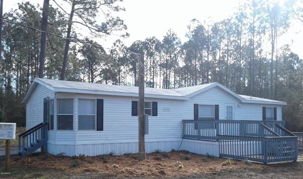 Ranch, Manufactured Housing - Bunnell, FL (photo 2)
