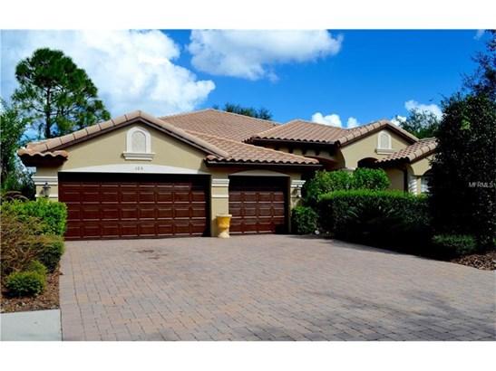 Single Family Home, Spanish/Mediterranean - DEBARY, FL (photo 2)