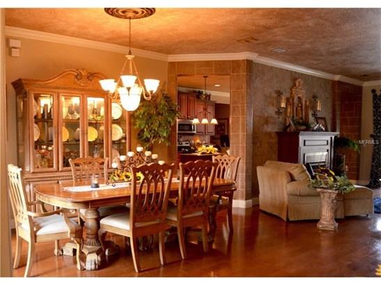 Single Family Home, Spanish/Mediterranean - DEBARY, FL (photo 5)