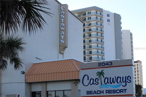 Condo - Hotel, Other - DAYTONA BEACH SHORES, FL