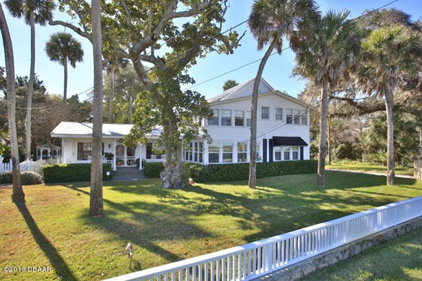 Single Family - Ormond Beach, FL (photo 1)
