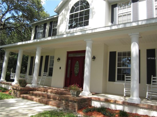 Single Family Residence, Custom - DELAND, FL (photo 2)
