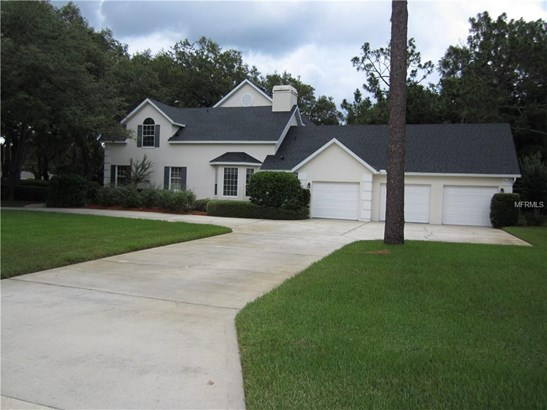 Single Family Residence, Custom - DELAND, FL (photo 3)