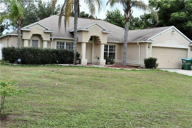 Single Family Residence, Custom - DELTONA, FL (photo 1)
