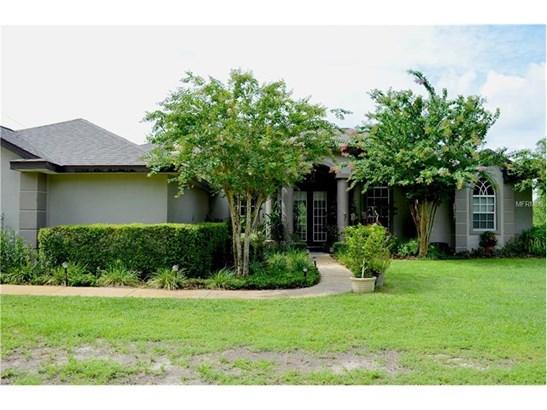 Single Family Home - DEBARY, FL (photo 1)