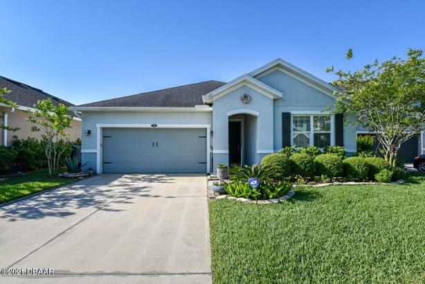Single Family, Modern - Daytona Beach, FL