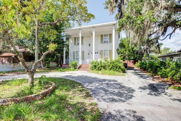 Bungalow,Colonial, Single Family - Daytona Beach, FL (photo 1)