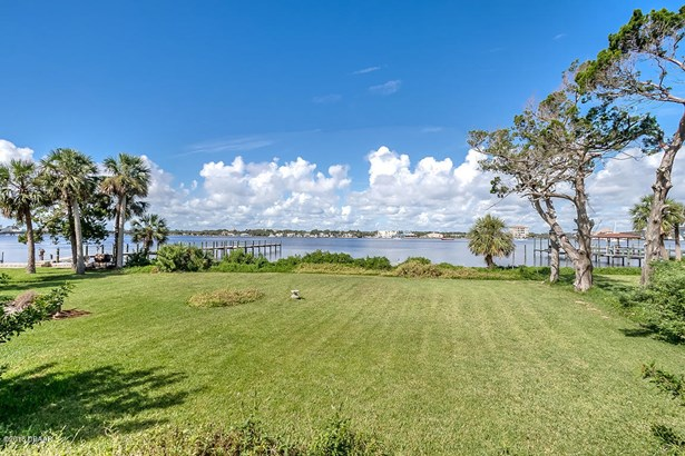 Single Family Lot - Daytona Beach, FL (photo 1)
