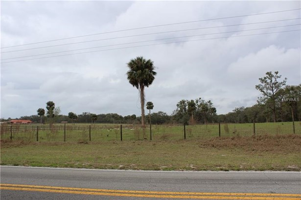 Residential - DE LEON SPRINGS, FL
