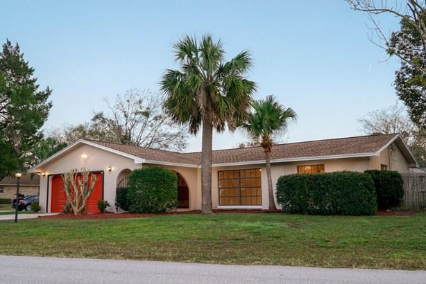 Ranch, Single Family - Palm Coast, FL (photo 1)
