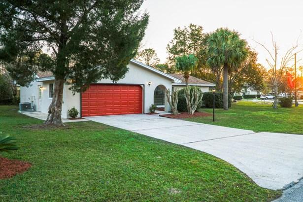 Ranch, Single Family - Palm Coast, FL (photo 4)