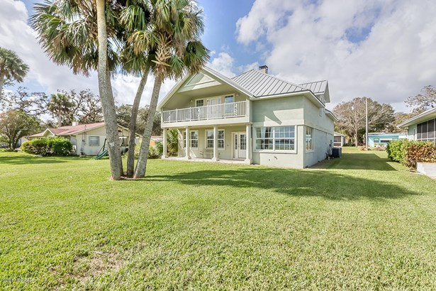 Traditional, Single Family - Holly Hill, FL (photo 3)