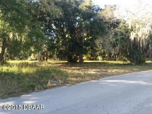 Single Family Lot - Daytona Beach, FL (photo 1)