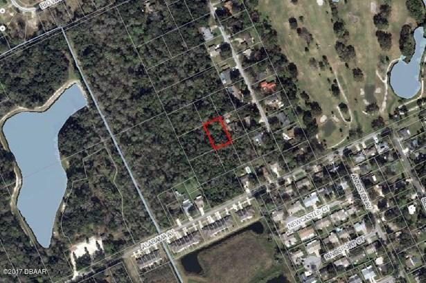 Single Family Lot - Holly Hill, FL (photo 2)