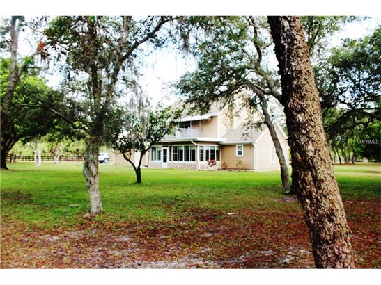 Single Family Home, Traditional - MOUNT DORA, FL (photo 2)