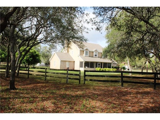 Single Family Home, Traditional - MOUNT DORA, FL (photo 4)