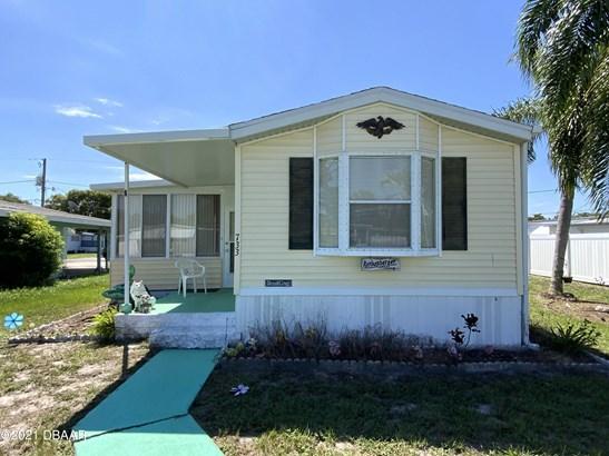 Manufactured Housing - Port Orange, FL