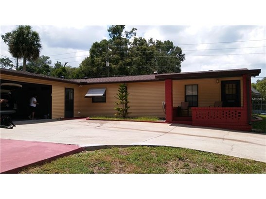 Manufactured/Mobile Home, Other - ORANGE CITY, FL (photo 1)