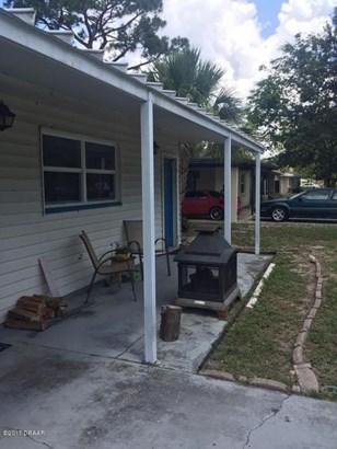 Bungalow, Single Family - South Daytona, FL (photo 4)
