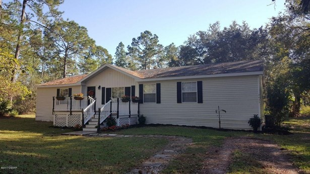 Ranch, Manufactured Housing - Bunnell, FL (photo 1)