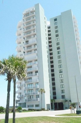 Condominium, Modern - Daytona Beach Shores, FL