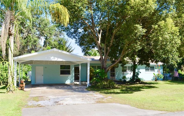 Single Family Residence - DELAND, FL