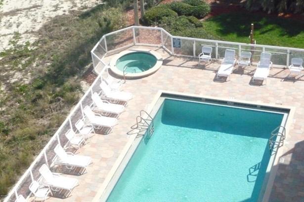 Mediterranean, Condominium - Ponce Inlet, FL (photo 2)